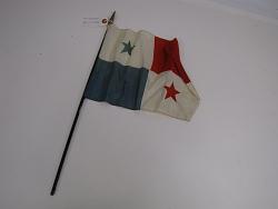 flag, Panama.