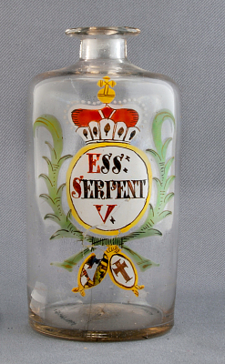 ESS SERPENT