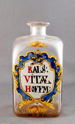 BALS VITAE HOFFM