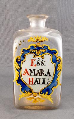 ESS AMARA HALL