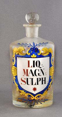 LIQ MAGN SULPH