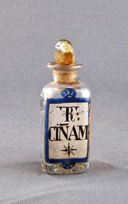 TR CINAM