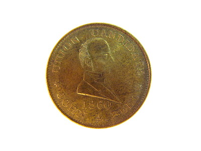 John A. Bell Campaign Medal