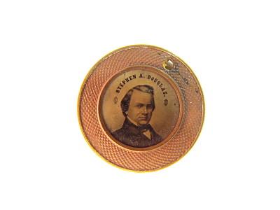 Stephen Douglas Campaign Medal