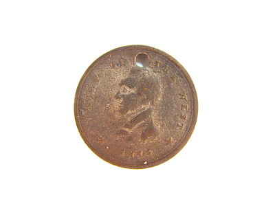 Henry Clay Campaign Medal