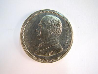 Zachary Taylor Medal