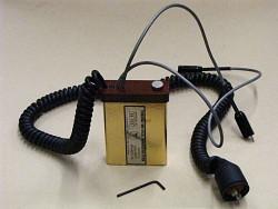 Mine Rescue Communication System