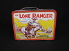 thumbnail for Image 7 - The Lone Ranger Lunch Box