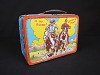 thumbnail for Image 8 - The Lone Ranger Lunch Box
