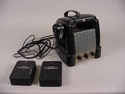 Wire Recording Cartridge