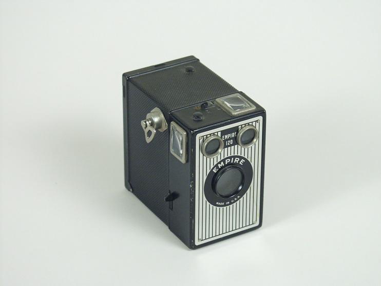 Empire Camera
