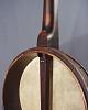 Ashborn Five-String Fretless Banjo