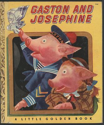 Gaston and Josephine