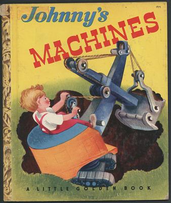 Johnny's Machines