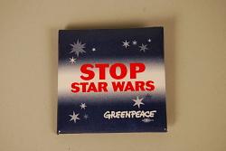 Stop Star Wars