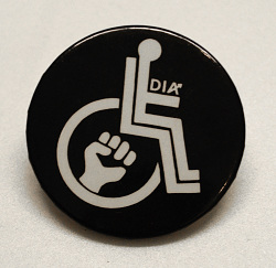 button, DIA [Disabled In Action]