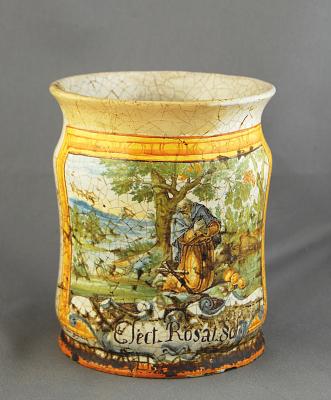 Jar, Elec. Rosal Sol