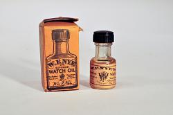 Superior Watch Oil