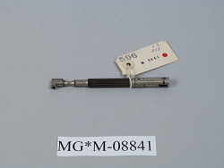 right angle handpiece