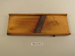 Immigrant's Kraut Board