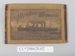 Immigrant's Document Wallet