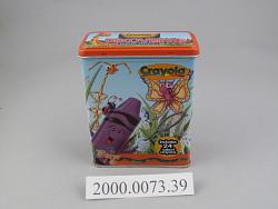 Bugs Crayola Crayons