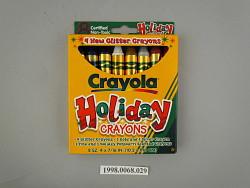 Crayola Holiday Crayons