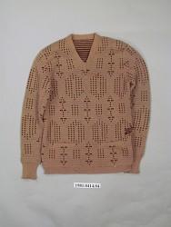 Italian Immigrant's Sweater