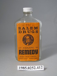 Salem Drugs