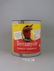 Terramycin Turkey Formula