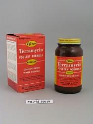Terramycin Poultry Formula