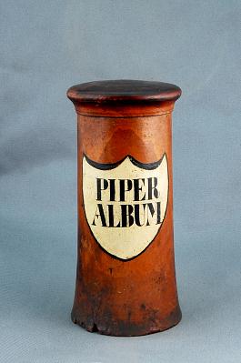 PIPER ALBUM