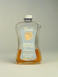 Nestle Mother's Darling Shampoo