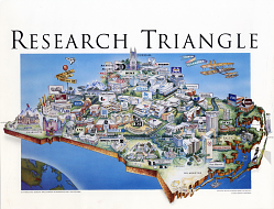 Research Triangle Poster
