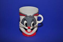Cup, Bugs Bunny