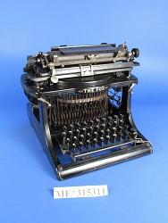 Fox No. 3 Typewriter