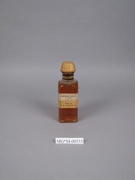 Antitetanic Serum