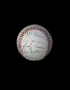 Baseball, signed by the 1971 Los Angeles Dodgers