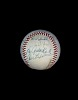 thumbnail for Image 3 - Baseball, signed by the 1971 Los Angeles Dodgers