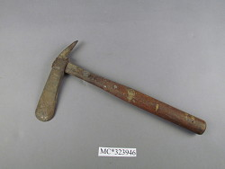 19th Century Ice Axe