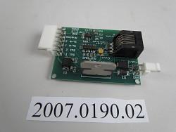 """Stanley"" circuit board"