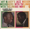 thumbnail for Image 1 - Art Blakey's Jazz Messengers With Thelonious Monk