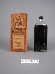 Lydia E. Pinkham's Herb Medicine