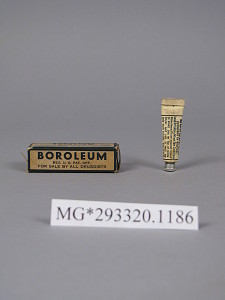 images for Boroleum Ointment-thumbnail 2