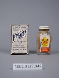 Formamint Tablets