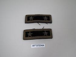insignia, pair of