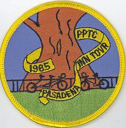 PPTC Pasadena Inn Tour