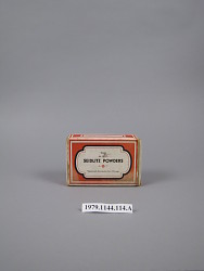 Seidlitz Powders Valentine Laboratories