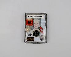 Judy Weaver NUMMI Employee ID