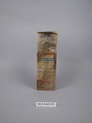 Wood's Female Medicine